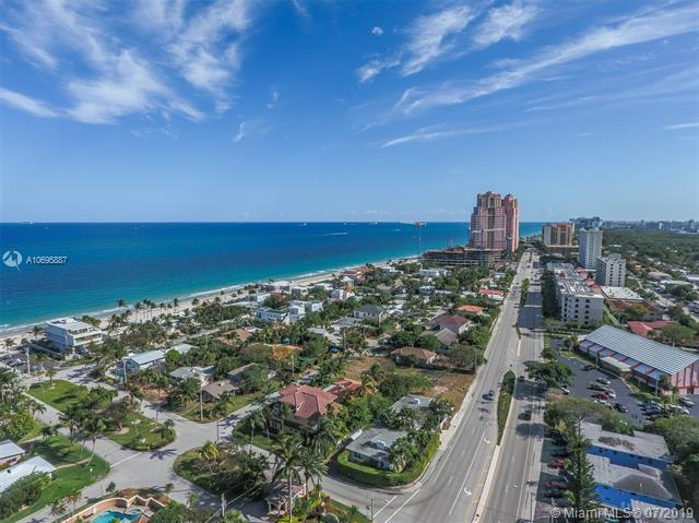 2715 N Ocean Blvd 8E, Fort Lauderdale, FL 33308 (MLS #A10695887) :: Berkshire Hathaway HomeServices EWM Realty