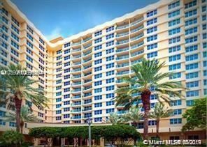 2501 S Ocean Dr #918, Hollywood, FL 33019 (MLS #A10695894) :: United Realty Group