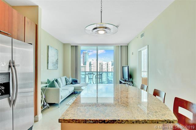 1945 S Ocean Dr #1211, Hallandale, FL 33009 (MLS #A10695933) :: United Realty Group