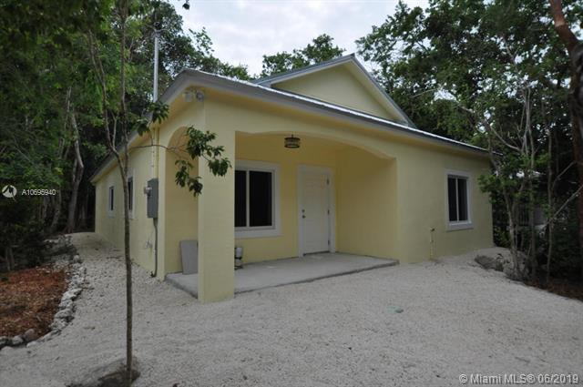 13 Bonita Ave, Other City - Keys/Islands/Caribbean, FL 33037 (MLS #A10695940) :: Laurie Finkelstein Reader Team