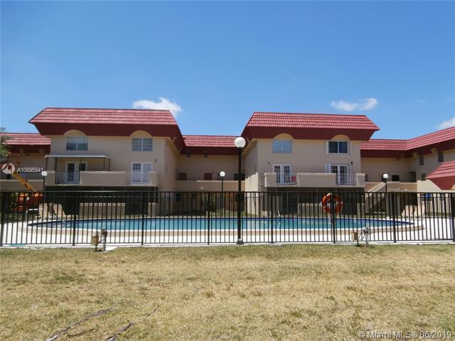 10901 N Kendall Dr #109, Miami, FL 33176 (MLS #A10695941) :: Grove Properties
