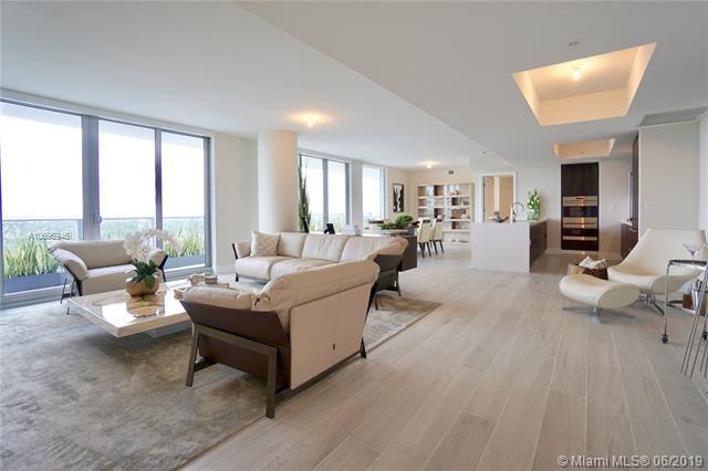 1180 N Federal Hwy #1403, Fort Lauderdale, FL 33304 (MLS #A10695946) :: Green Realty Properties