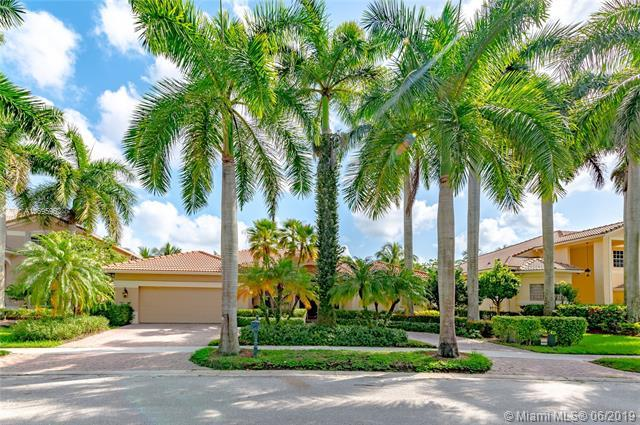 1625 Victoria Pointe Cir, Weston, FL 33327 (MLS #A10695953) :: Castelli Real Estate Services
