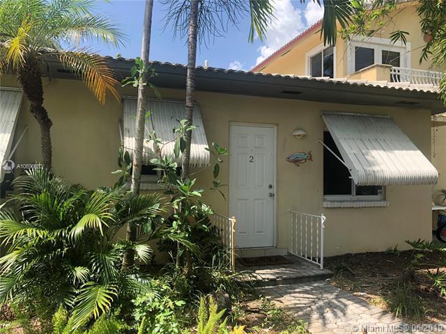 749 NE 16th Ave #2, Fort Lauderdale, FL 33304 (MLS #A10696053) :: The Teri Arbogast Team at Keller Williams Partners SW