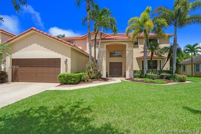 510 Stonemont Dr, Weston, FL 33326 (MLS #A10696100) :: Castelli Real Estate Services