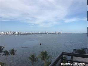 540 Brickell Key Dr #830, Miami, FL 33131 (MLS #A10696132) :: Ray De Leon with One Sotheby's International Realty