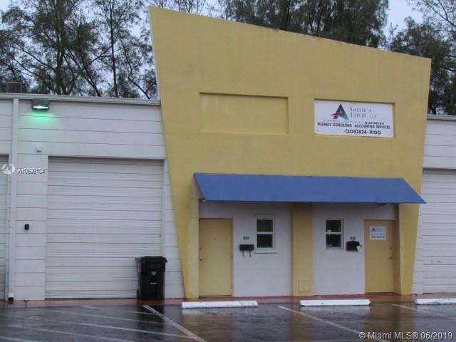 411 NW 10th Ter #411, Hallandale, FL 33009 (MLS #A10696134) :: Miami Villa Group