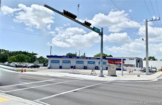 1631 N State Road 7, Hollywood, FL 33021 (MLS #A10696173) :: Berkshire Hathaway HomeServices EWM Realty