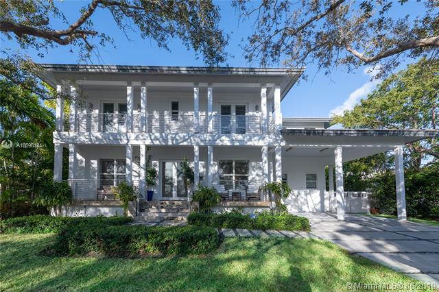 370 Glenridge Rd, Key Biscayne, FL 33149 (MLS #A10696184) :: The Adrian Foley Group