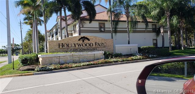 530 S Park Rd 14-11, Hollywood, FL 33021 (MLS #A10696191) :: Grove Properties