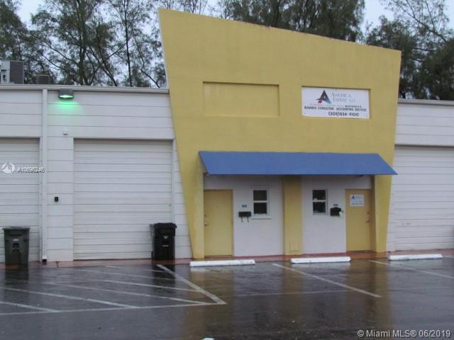 411 NW 10th Ter #411, Hallandale, FL 33009 (MLS #A10696246) :: Miami Villa Group