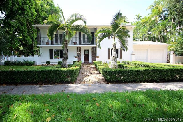 1200 S Greenway Dr, Coral Gables, FL 33134 (MLS #A10696267) :: Prestige Realty Group