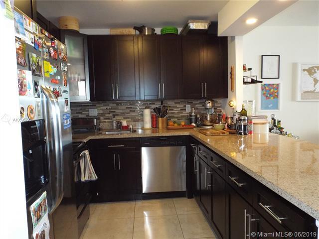 600 Three Islands Blvd #1518, Hallandale, FL 33009 (MLS #A10696295) :: Miami Villa Group