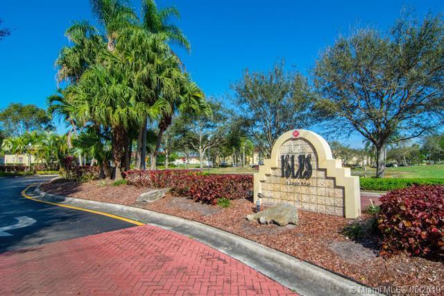 12430 Vista Isle Dr #1324, Plantation, FL 33325 (MLS #A10696335) :: Grove Properties