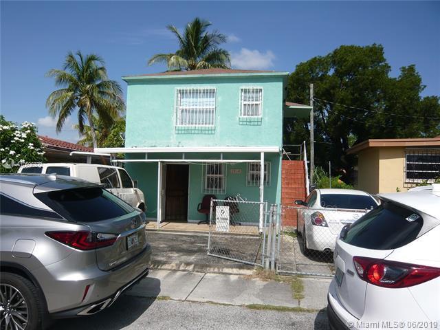 2950 NW 21st Ct, Miami, FL 33142 (MLS #A10696372) :: Berkshire Hathaway HomeServices EWM Realty