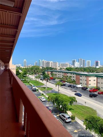 1425 Atlantic Shores Blvd #610, Hallandale, FL 33009 (MLS #A10696385) :: Miami Villa Group