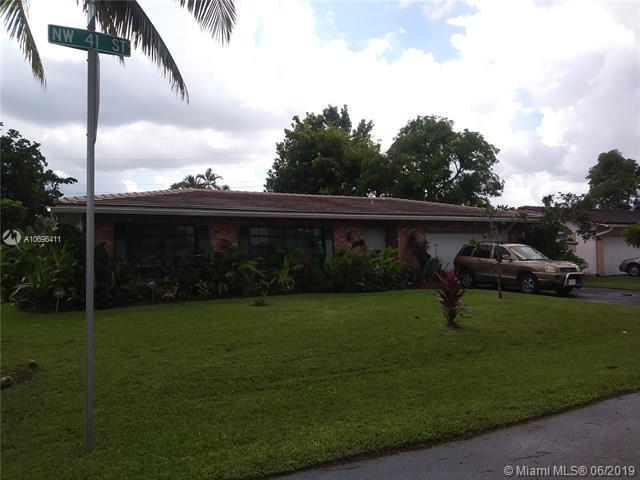 7804 NW 41st St, Coral Springs, FL 33065 (MLS #A10696411) :: Castelli Real Estate Services