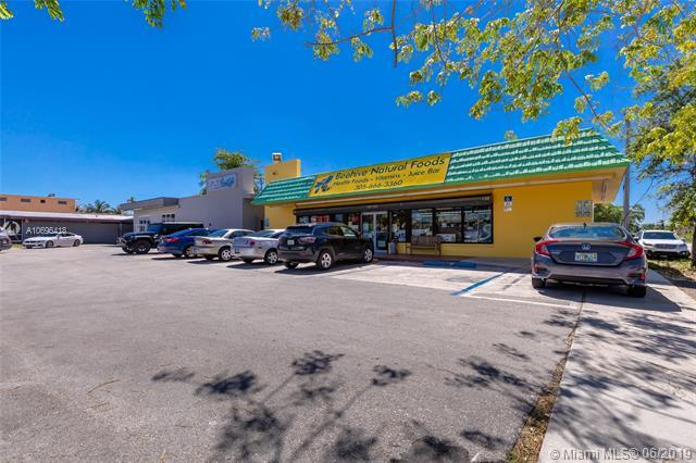 6490 Bird Rd, Miami, FL 33155 (MLS #A10696418) :: Berkshire Hathaway HomeServices EWM Realty