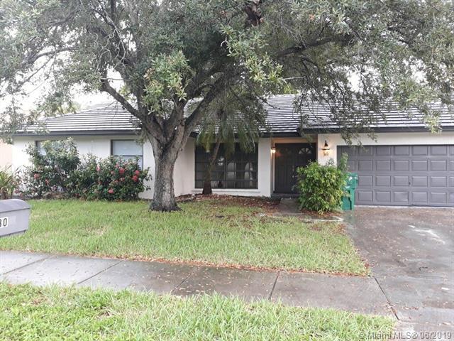 12830 SW 147th Terr Rd, Miami, FL 33186 (MLS #A10696492) :: The Teri Arbogast Team at Keller Williams Partners SW