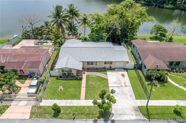 13980 NW 14th Ave, Miami, FL 33167 (MLS #A10696508) :: GK Realty Group LLC