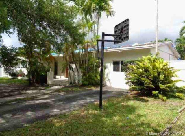 6020 SW 92nd Ave, Miami, FL 33173 (MLS #A10696515) :: Berkshire Hathaway HomeServices EWM Realty