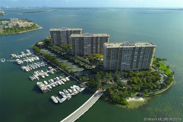 4 Grove Isle Drive Dock #D-8T,D09-T, Miami, FL 33133 (MLS #A10696544) :: Prestige Realty Group