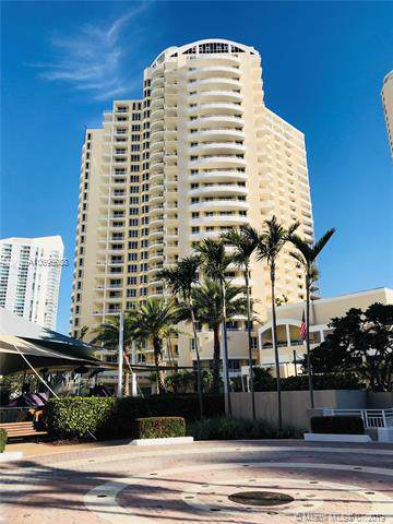 888 Brickell Key Dr #1507, Miami, FL 33131 (MLS #A10696658) :: Ray De Leon with One Sotheby's International Realty