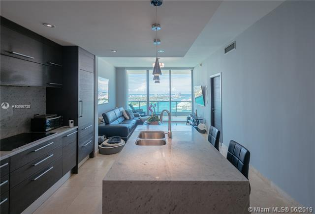 900 Biscayne Blvd #3704, Miami, FL 33132 (MLS #A10696735) :: The Brickell Scoop