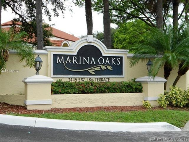 2445 SW 18 #118, Fort Lauderdale, FL 33315 (MLS #A10696772) :: Castelli Real Estate Services