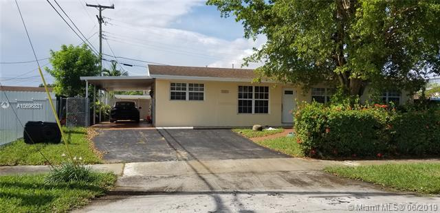 10511 SW 42nd St, Miami, FL 33165 (MLS #A10696831) :: Prestige Realty Group