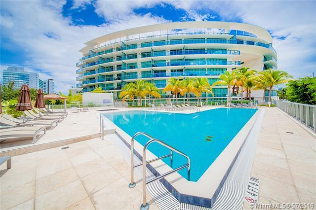 6620 Indian Creek Dr #107, Miami Beach, FL 33141 (MLS #A10696852) :: The Edge Group at Keller Williams