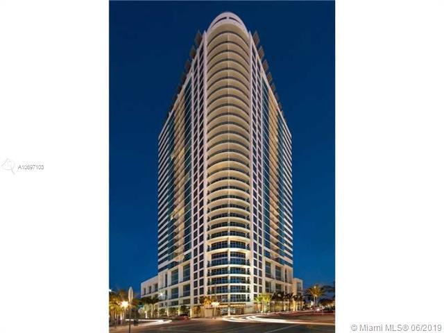 3301 NE 1st Ave H2301, Miami, FL 33137 (MLS #A10697103) :: Ray De Leon with One Sotheby's International Realty