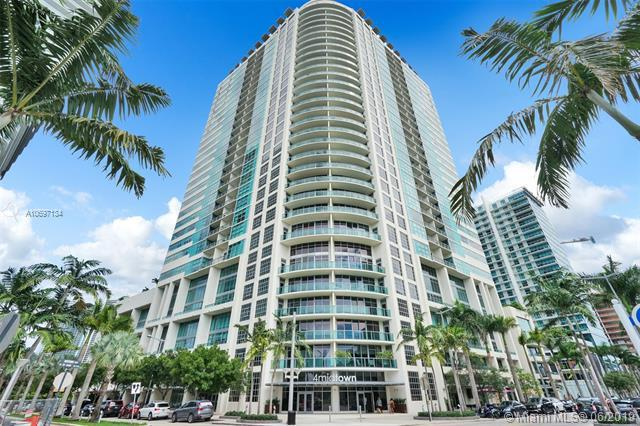 3301 NE 1st Ave H1213, Miami, FL 33137 (MLS #A10697134) :: Ray De Leon with One Sotheby's International Realty
