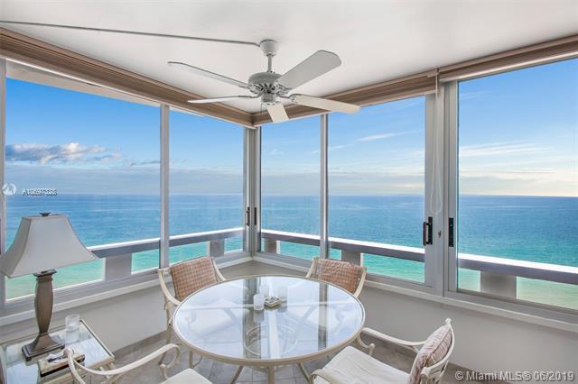 3600 Galt Ocean Dr 11A, Fort Lauderdale, FL 33308 (MLS #A10697328) :: Green Realty Properties