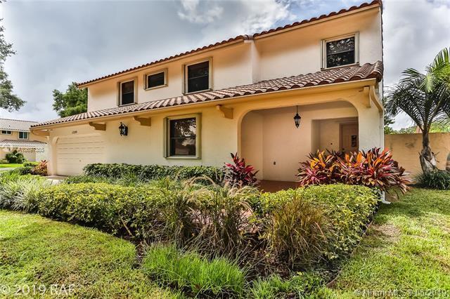 12200 Garden Dr, Cooper City, FL 33026 (MLS #A10697355) :: Green Realty Properties