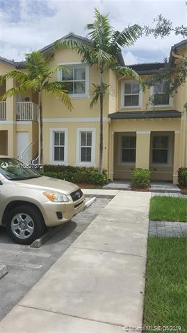 3065 SE 1st Dr #8, Homestead, FL 33033 (#A10697372) :: Atlantic Shores