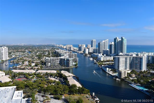 2600 E Hallandale Beach Blvd T3308, Hallandale, FL 33009 (MLS #A10697373) :: Green Realty Properties