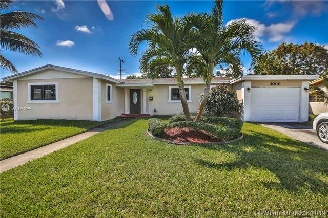 2000 NW 191 Street, Miami Gardens, FL 33056 (MLS #A10697399) :: GK Realty Group LLC