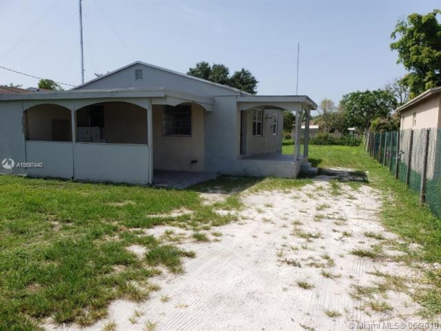 5530 SW 22nd St, West Park, FL 33023 (MLS #A10697440) :: GK Realty Group LLC