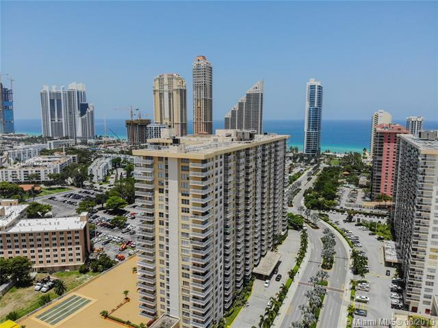 231 174th St #708, Sunny Isles Beach, FL 33160 (MLS #A10697442) :: GK Realty Group LLC