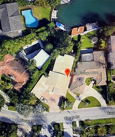 1303 Biscaya Dr, Surfside, FL 33154 (#A10697566) :: Atlantic Shores