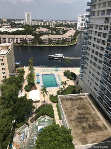 3800 S Ocean Drive #1512, Hollywood, FL 33019 (MLS #A10697573) :: Green Realty Properties
