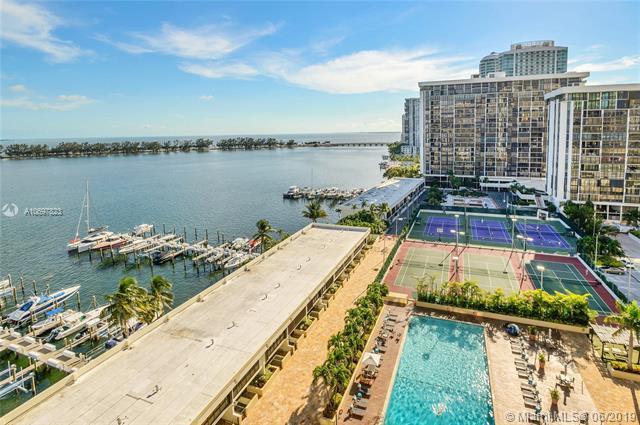 1865 Brickell Ave A1411, Miami, FL 33129 (MLS #A10697823) :: Grove Properties