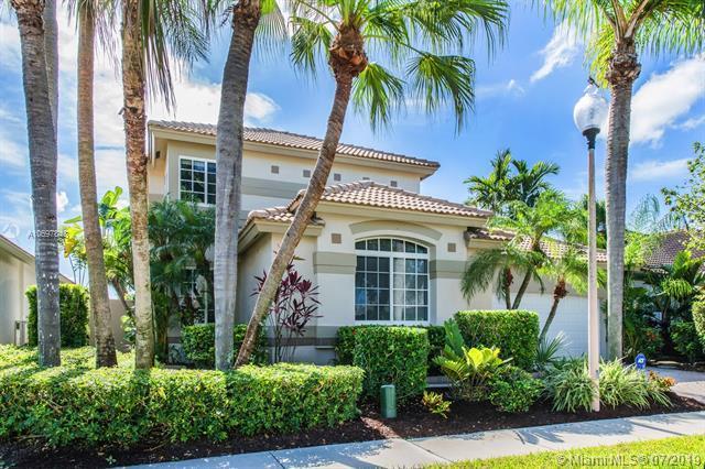 1481 E Lacosta Dr E, Pembroke Pines, FL 33027 (MLS #A10697848) :: Grove Properties