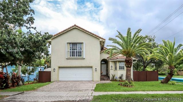 1401 Dewey St, Hollywood, FL 33020 (MLS #A10697883) :: Grove Properties