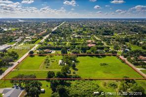 5501 SW 160th Ave, Southwest Ranches, FL 33331 (MLS #A10697956) :: Grove Properties