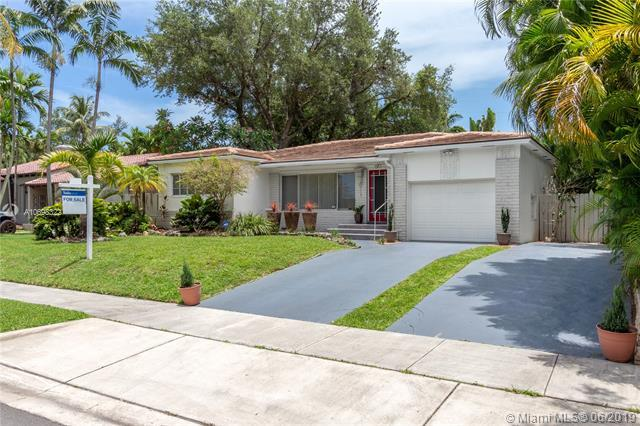 670 NE 77th St, Miami, FL 33138 (MLS #A10698322) :: Ray De Leon with One Sotheby's International Realty