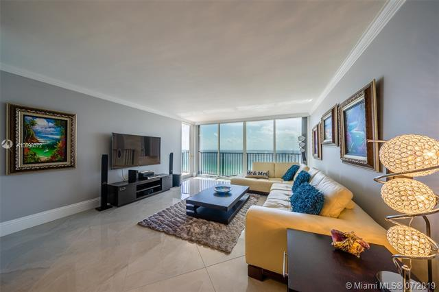 2101 E South Ocean Dr #1503, Hollywood, FL 33019 (MLS #A10698372) :: Berkshire Hathaway HomeServices EWM Realty