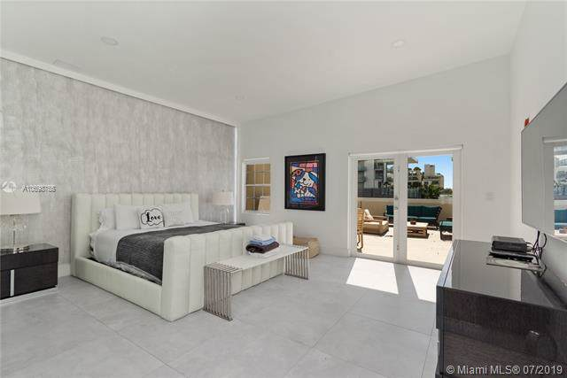 100 Collins Ave #307, Miami Beach, FL 33139 (MLS #A10698755) :: ONE Sotheby's International Realty