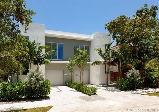 3225 Elizabeth St, Coconut Grove, FL 33133 (MLS #A10698870) :: Grove Properties
